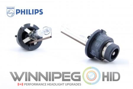 D2S Philips 85122 D2S HID Bulbs