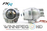 FX-R Bi-xenon Projectors 1