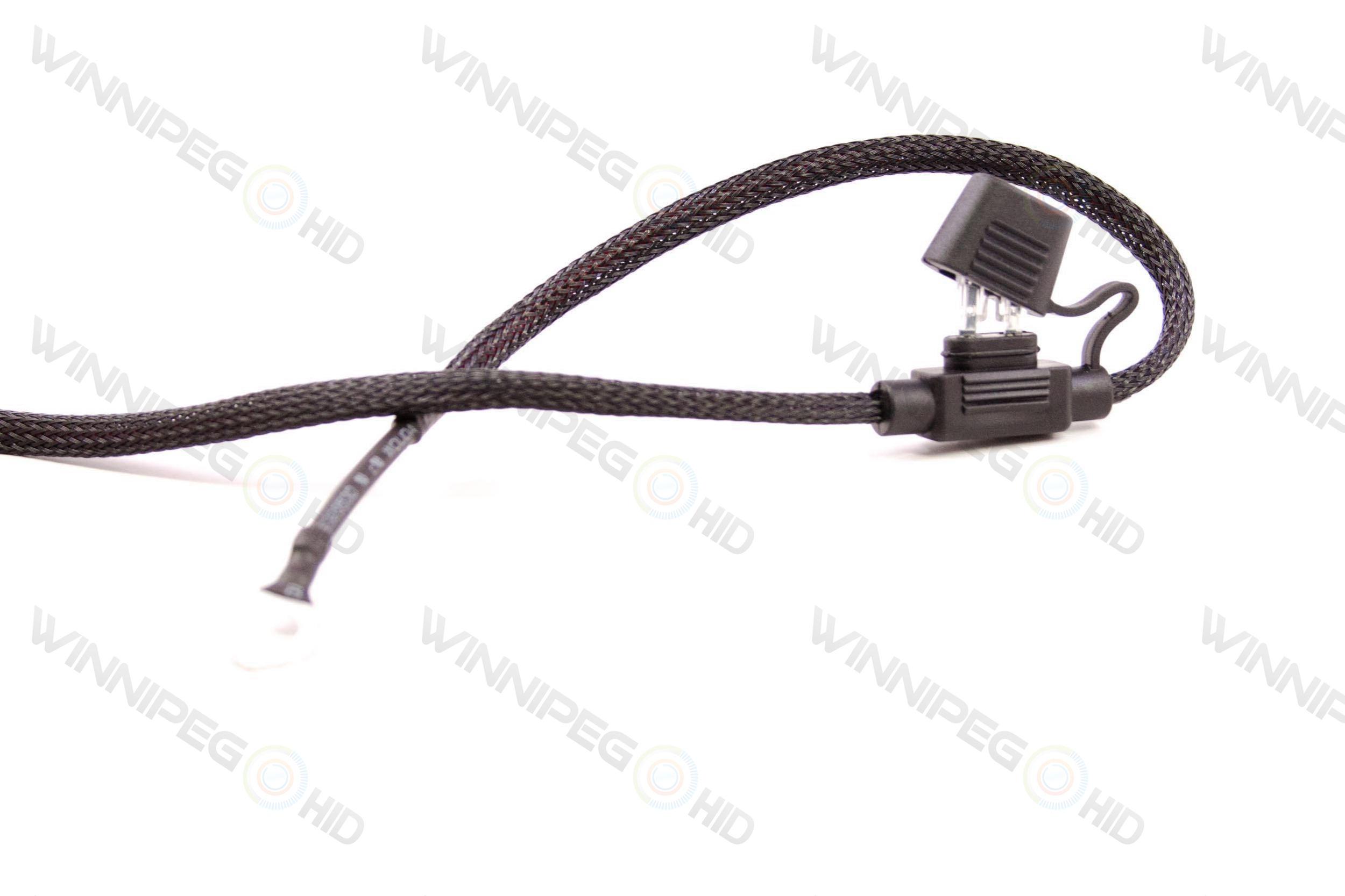 Morimoto Single Beam Hd Harness Winnipeg Hid Wiring Benchmarking 9005 9006 9012 Headlight Relay Wire 5