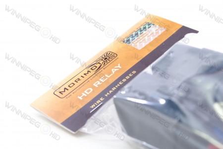 Morimoto 9005 9006 9012 Headlight Relay Wire Harness 6