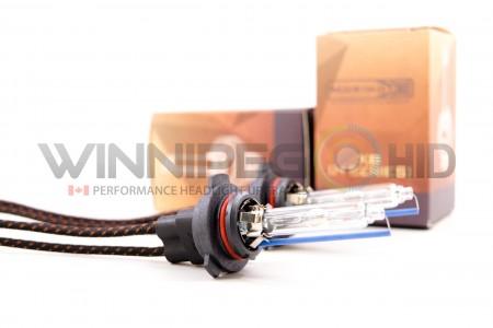 Morimoto 9005 XB HID Bulbs 1