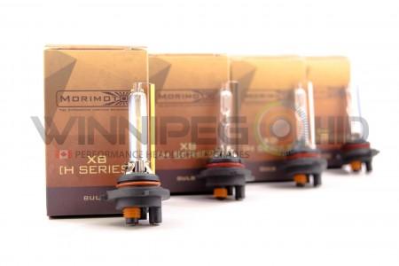 Morimoto 9005 XB HID Bulbs 3