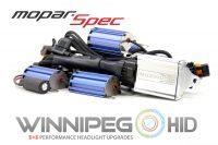 Morimoto 9004/9007 Mopar-Spec Bi-Xenon Harness
