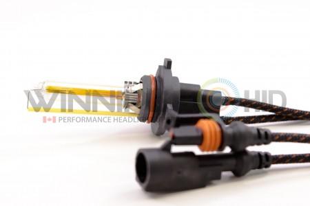 Morimoto 9145 H10 XB HID Bulbs 4
