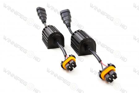 Morimoto Canbus HID Canceller Harness 4