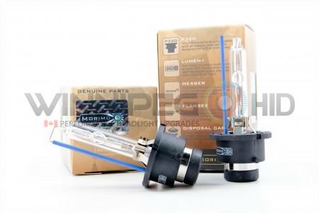 Morimoto D2S XB HID Headlight Bulbs 3