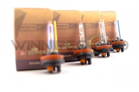 Morimoto H8 H9 H11B XB HID Bulbs 5