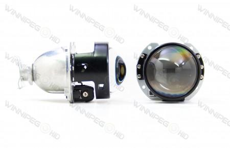 Morimoto Mini H1 7.0 Bi-xenon Headlight Retrofit Projectors 1