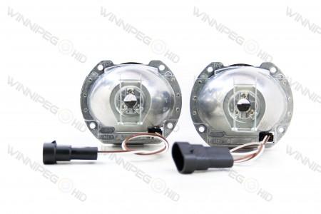 Morimoto Mini H1 7.0 Bi-xenon Headlight Retrofit Projectors 3