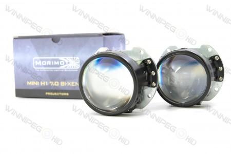 Morimoto Mini H1 7.0 Bi-xenon Headlight Retrofit Projectors 4