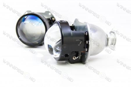 Morimoto Mini H1 7.0 Bi-xenon Headlight Retrofit Projectors 5