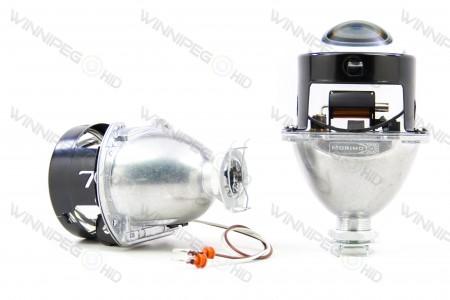 Morimoto Mini H1 7.0 Bi-xenon Headlight Retrofit Projectors 7