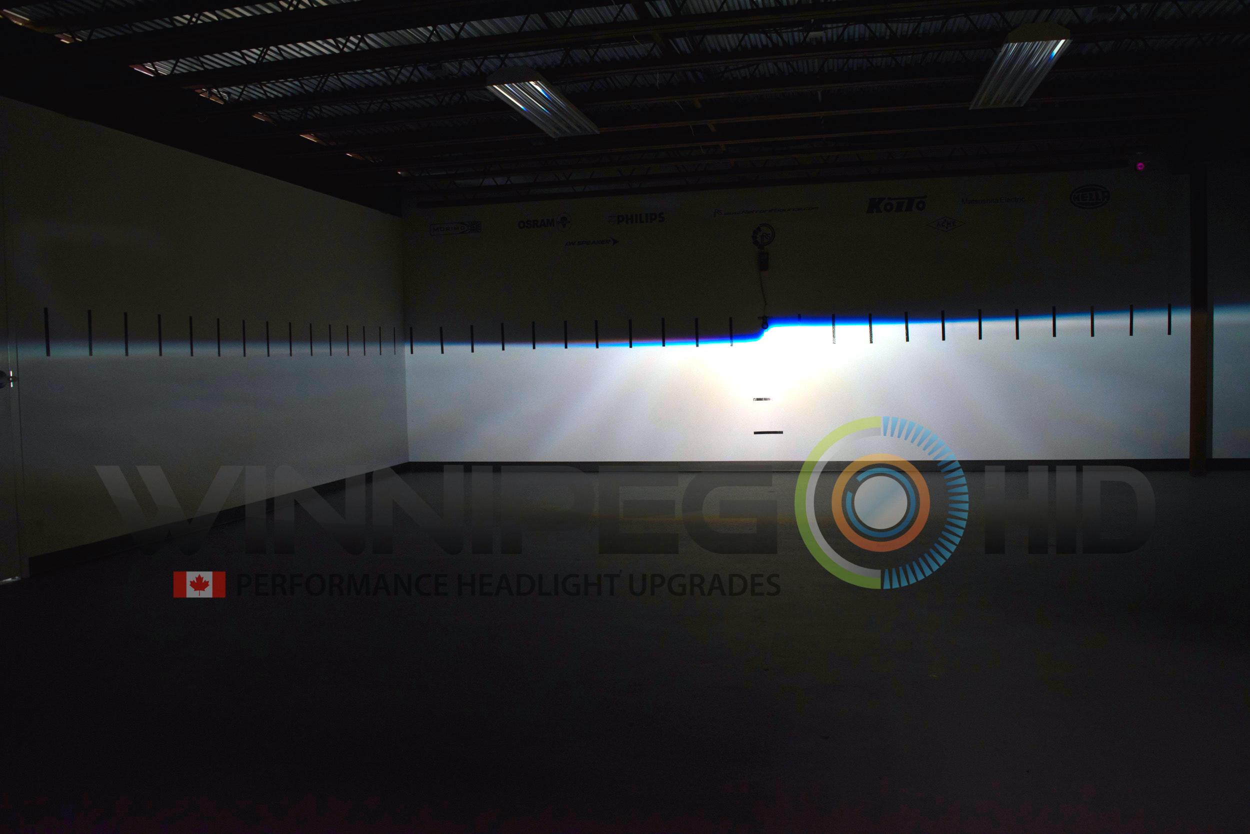 Morimoto Mini H1 7 0 Bi Xenon Hid Projectors Pair Winnipeg Hid Winnipeg Hid