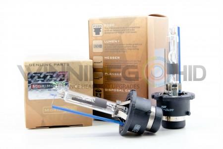 Morimoto XB D2R HID Bulbs 2