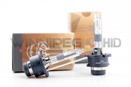 Morimoto XB D2R HID Bulbs 4
