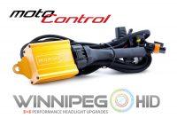 Morimoto MotoControl H4 Bi-xenon Relay Harness