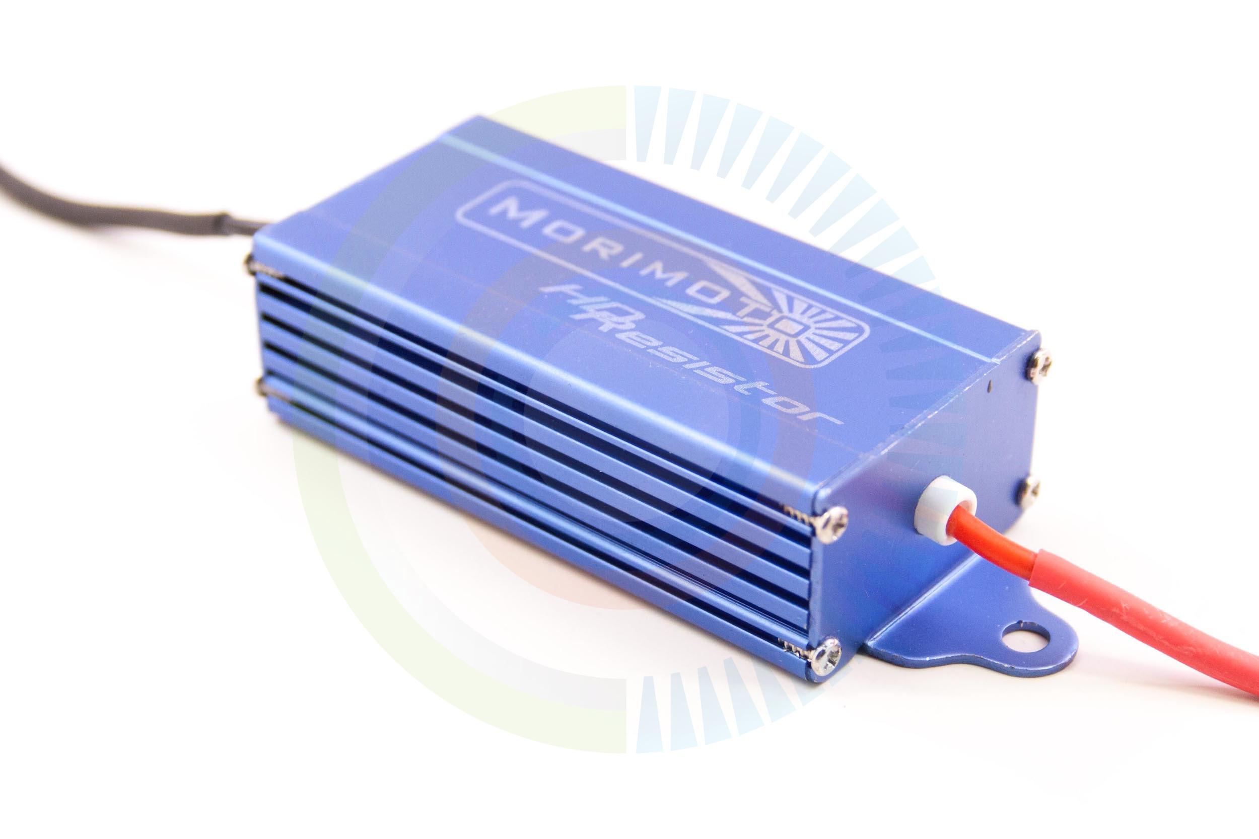 load resistors: