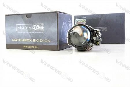 Morimoto Matchbox 2.0 Bi-xenon Projectors 3