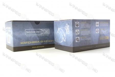 Morimoto Matchbox 2.0 Bi-xenon Projectors 7