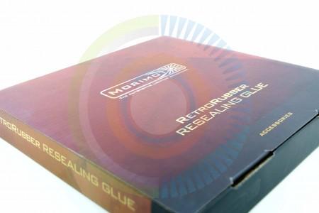 Morimoto RetroRubber Butyl Headlight Sealant 1