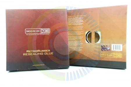 Morimoto RetroRubber Butyl Headlight Sealant 2