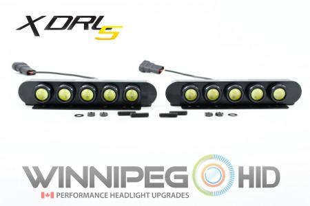 Morimoto X.DRL-5 LED