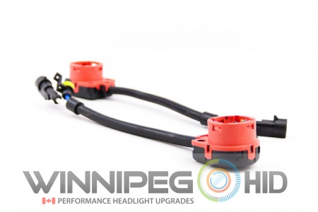 TRS 90 Degree AMP D2S adapter