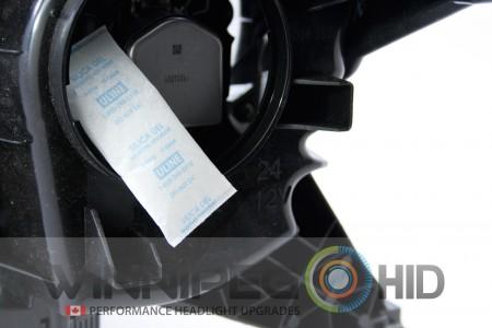 TRS Silica Gel Headlight Moisture  3