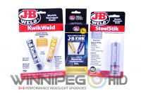 J-B Weld Products