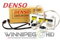 D2S Denso Slim Ballasts 1