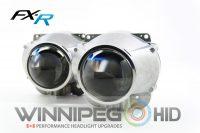 FX-R Bi-xenon Projectors 4