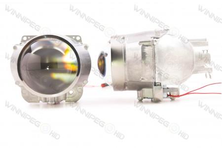 Morimoto FX-R 3.0 Bi-xenon Projectors 1