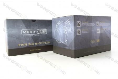 Morimoto FX-R 3.0 Bi-xenon Projectors 6