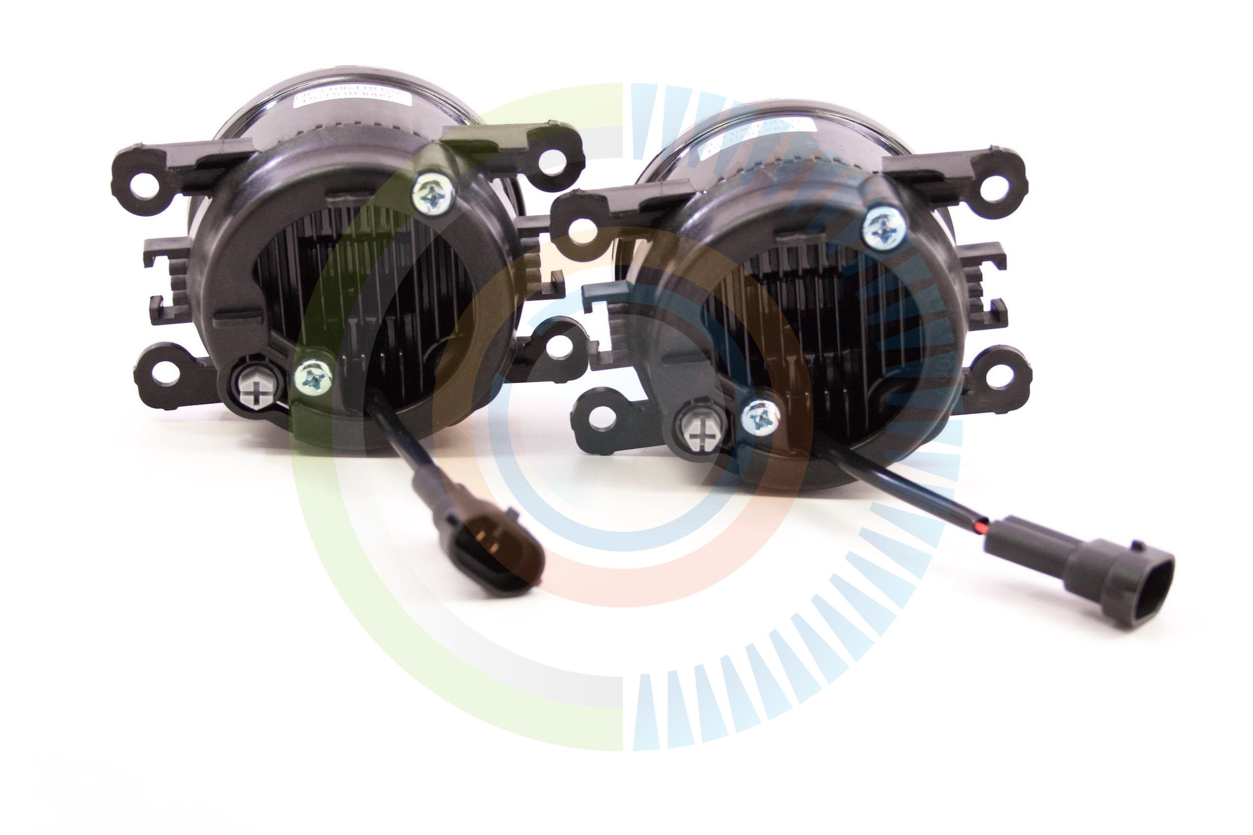 Morimoto Xb Led Fog Lights Acura Round Winnipeg Hid 2006 Tl Headlamp Wiring Harness Type S 4