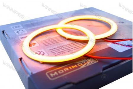 Morimoto XSB LED Switchback Amber Mode