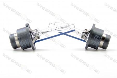 D2S Osram 66240 CBI HID Headlight Bulbs 2