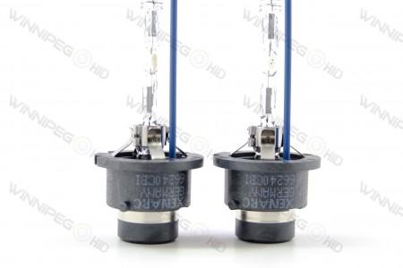 D2S Osram 66240 CBI HID Headlight Bulbs 5