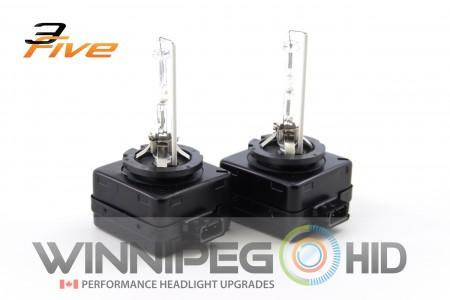 3Five Morimoto D1S Bulbs 6
