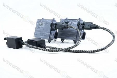 Morimoto XB55 2.0 HID Xenon Ballasts and AMP Igniters 1