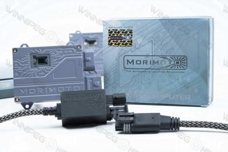 Morimoto XB55 2.0 HID Xenon Ballasts and Igniters 1