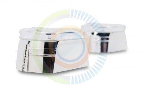 Mini X5-R Switchback LED Shrouds 3