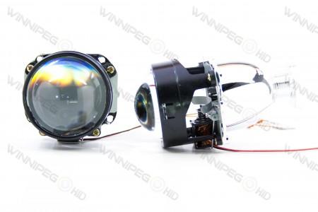 ACME Super H1 Bi-xenon Projectors 1