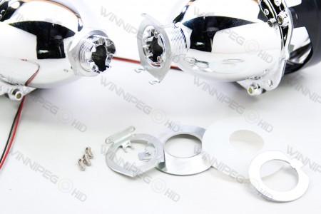 ACME Super H1 Bi-xenon Projectors 4