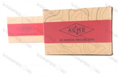 ACME Super H1 Bi-xenon Projectors 5