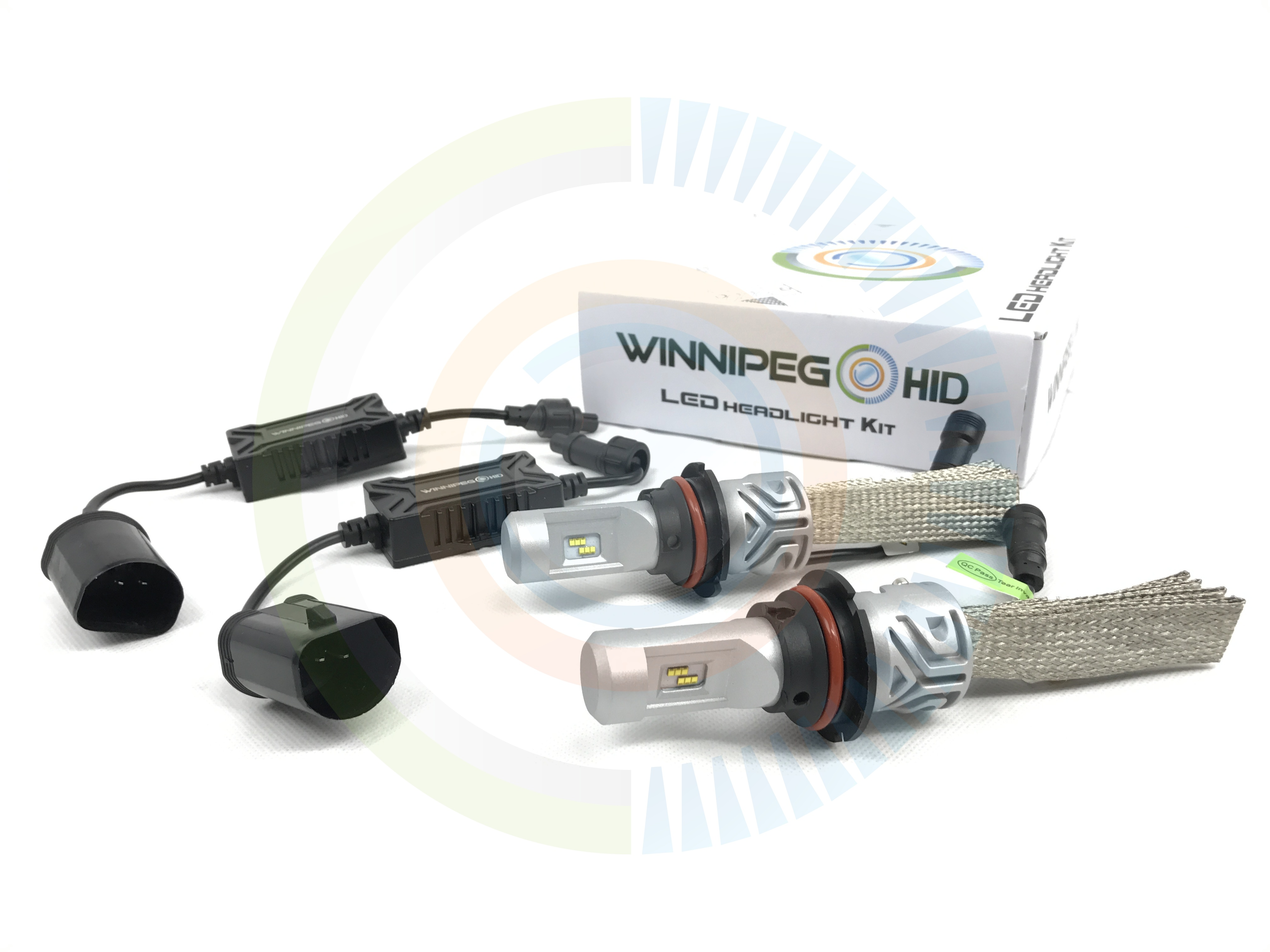 Winnipeg Hid Perfectbeam Led Headlight Kits Winnipeg Hid