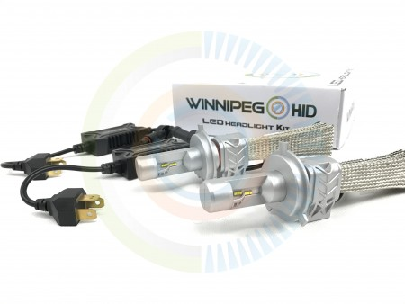 LED Headlight H4_9003