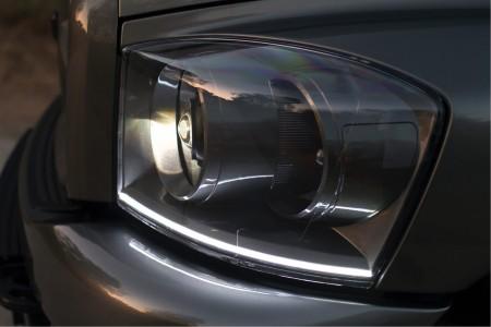 Morimoto XSB LED Switchback Headlight Accent Lighting Strips 2