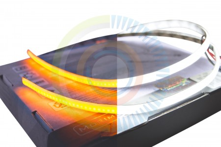 Morimoto XSB Switchback LED Strips 1