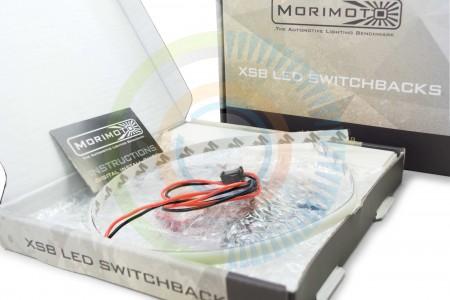 Morimoto XSB Switchback LED Strips 2