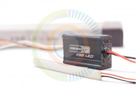 Morimoto XSB Switchback LED Strips 3